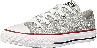 Converse Chuck Taylor All Star, Sneakers Basses Garçon Femme
