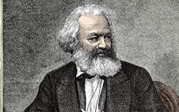 Laminated 17x11 Poster: Karl Marx - Marx Genius of The Modern World BBC Four did Little to Enlighten us
