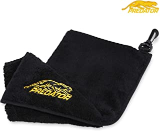 PREDATOR Billiard TOWEL - For Hands and Shaft - 100% cotton