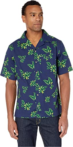Chee Pono Short Sleeve Shirt