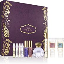 Best tocca perfume samples Reviews