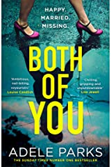 Both of You: From the Sunday Times Number One bestselling author of books like Just My Luck comes the most stunning domestic thriller of 2021 (English Edition) Format Kindle
