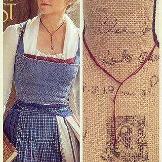 Best belle necklace emma watson Reviews