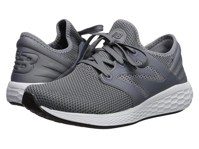 chaussures new balance fresh foam cruz v1 r