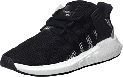 adidas EQT Support 93/17, Baskets Basses Homme : Amazon.fr ...