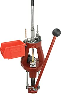Hornady 085521 Lock-N-Load Iron Press Ammo Reloading Kit