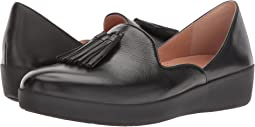 FitFlop - Tassel Superskate D'Orsay Loafers