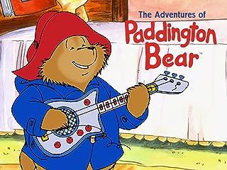 The Adventures of Paddington Bear Season 1