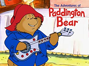 The Adventures of Paddington Bear Season 1