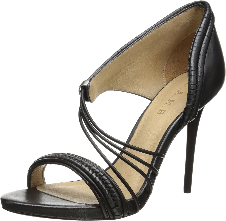 L.A.M.B. Women's Karoline Dress Sandal