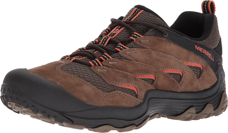 Merrell Men's Cham 7 Limit Hiking Boots
