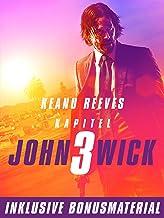 John Wick: Kapitel 3 inkl. Bonusmaterial dt./OV