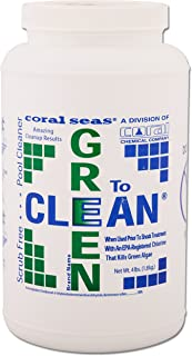 Best green to clean 4 lbs Reviews