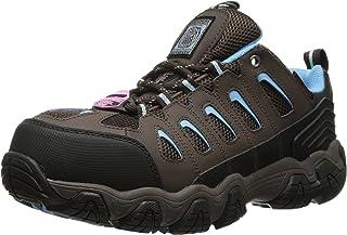 Skechers for Work 76570 Blais-Athol Steel Toe Hiking Shoe