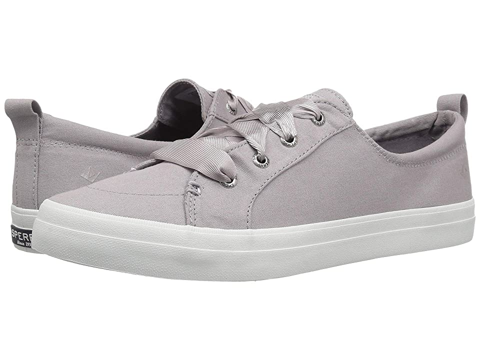 Sperry Crest Vibe Satin Lace (Light Purple) Women