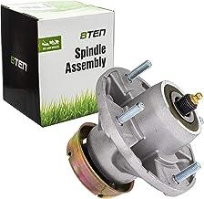 8TEN Deck Spindle Assembly for John Deere X500 X324 X530 X534 Z465 SST16 Z540M Z435 AM124498 AM131680 AM135349 AM144377