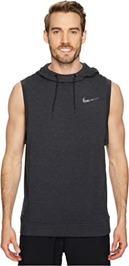 Nike - Dry Training Pullover Sleeveless Hoodie