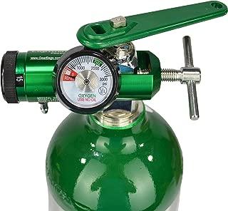 Best oxygen pressure gauge Reviews