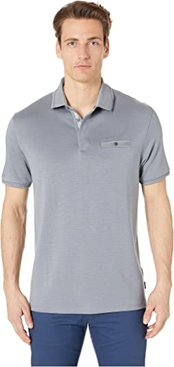 Plaza Short Sleeve Polo Shirt
