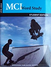 Mci Word Study - Aqua