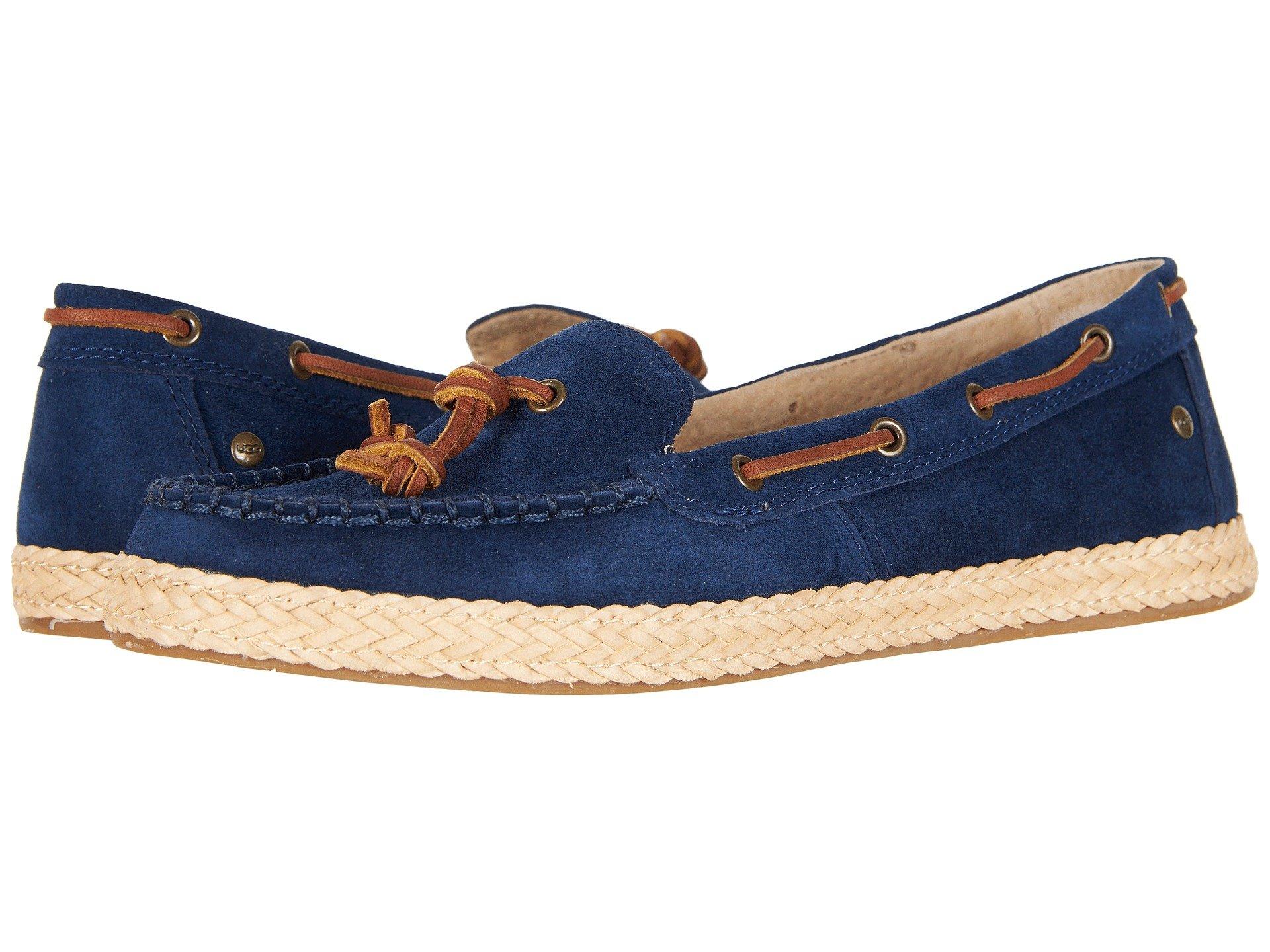 Boat Shoes para Mujer UGG Channtal  + UGG en VeoyCompro.net