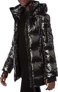 Women's Gramercy Midlength Down Coat