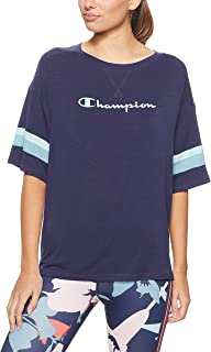 Champion Women's C Move Boxy Tee