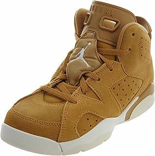 Jordan Nike Air 6 Retro Ps 'Wheat'