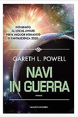 Navi in guerra (Embers of War Vol. 2) (Italian Edition) Format Kindle