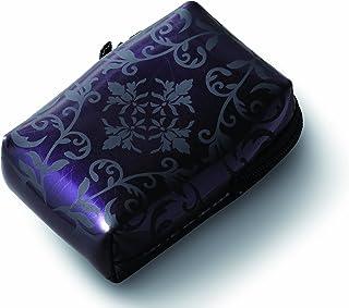 Acme Made Antik Smart Little Pouch - Funda para cámaras compactas, Color púrpura