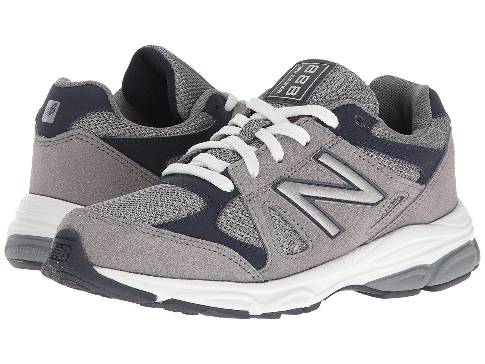 New Balance Kids KJ888v1 (Big Kid)Cheap and distinctive eye-catching shoes