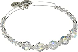Swarovski Crystal Beaded Frost Bangle