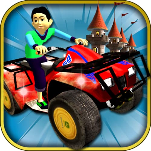 Xtreme Buggy Racing - 3d