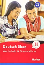 Wortschatz & Grammatik A2: Buch