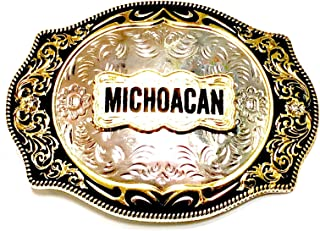 Best michoacan belt buckle Reviews