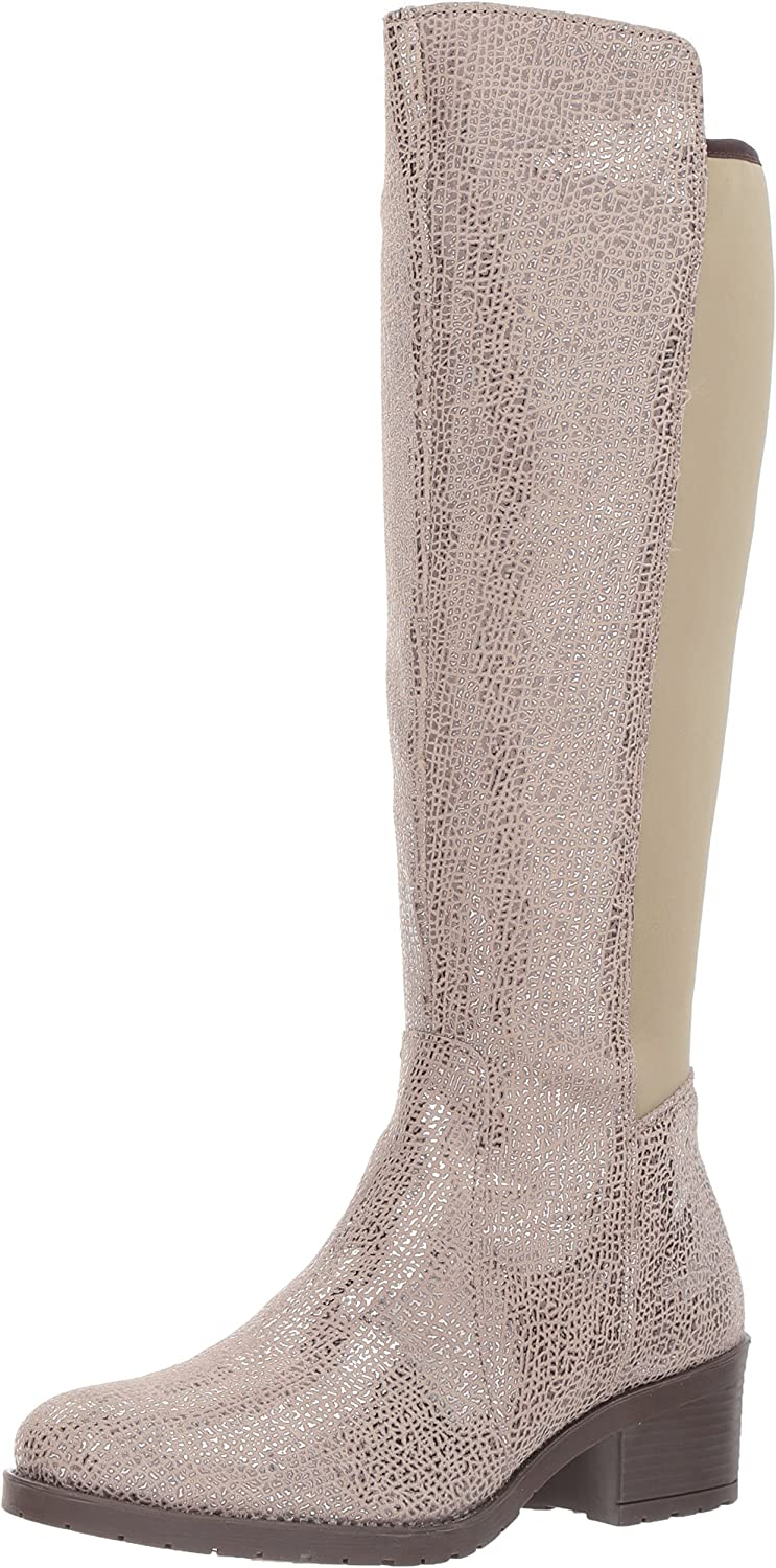 Bos. & Co. Womens Blyth Knee High Boot
