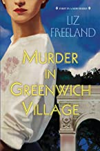 Murder in Greenwich Village (A Louise Faulk Mystery Book 1)