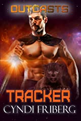 Tracker (Outcasts Book 3) Kindle Edition