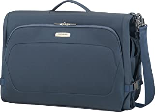 55 cm SAMSONITE Spark SNG Upright 55//20 Expendable Length 40cm Hand Luggage 48,5 liters Blue