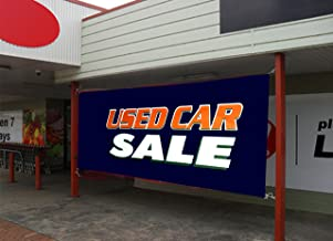used car sales banners