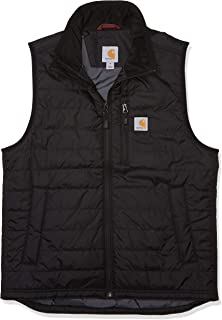 Carhartt Men's Gilliam Vest (Regular and Big & Tall Sizes)