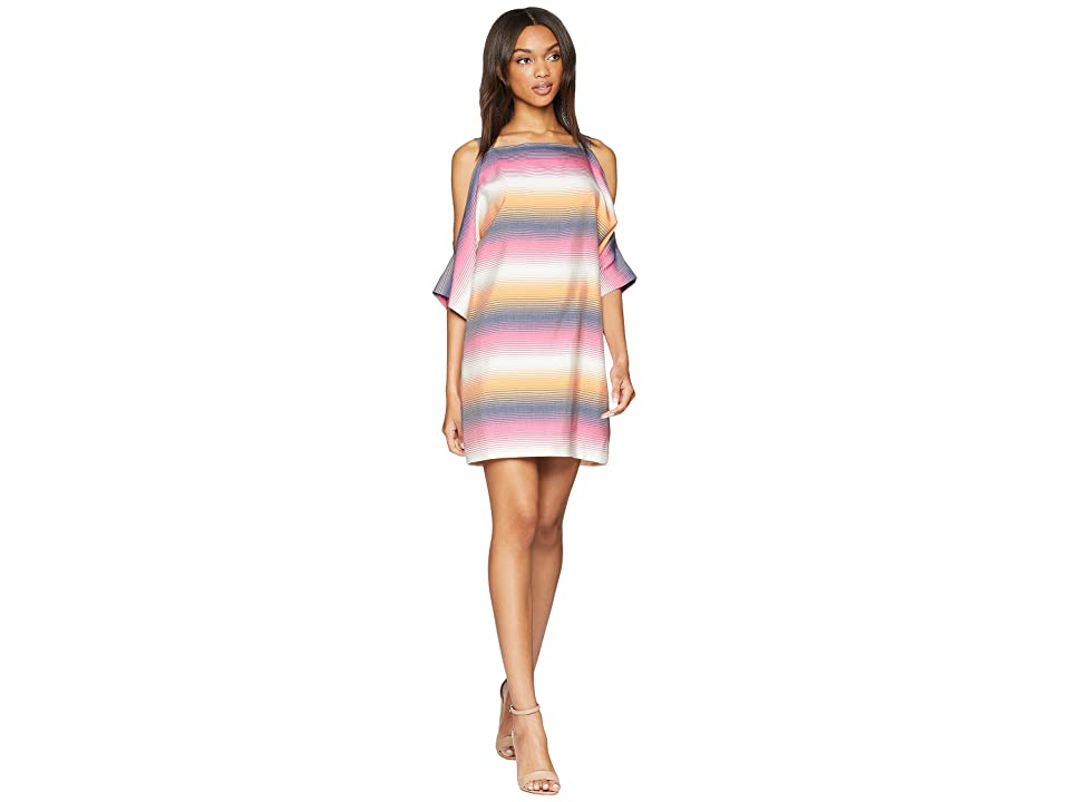 Trina Turk Baracoa Dress (Multi) Women