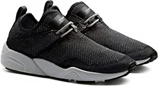 PUMA Select Men's x Stampd Trinomic Woven Sneakers