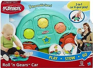 Playskool Roll 'n Gears Car (OVER 12 MONTHS)