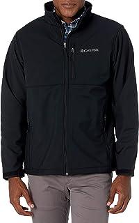 mens Ascender Softshell Front-zip Jacket