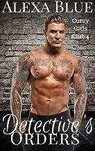 Detective's Orders (Curvy Girls Club Book 4)