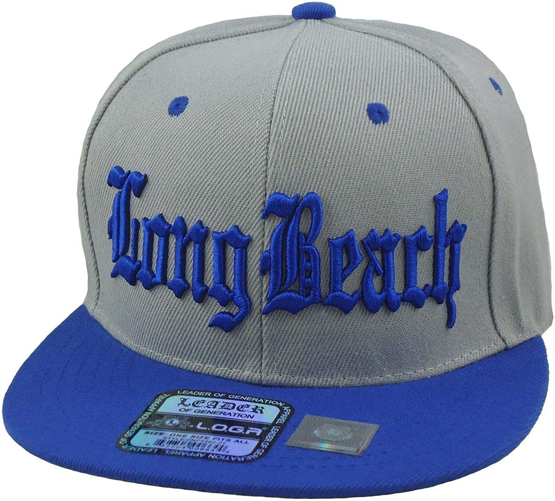 List price Long It is very popular Beach Flat Bill Snapback Embroidery Baseball Hat 3D