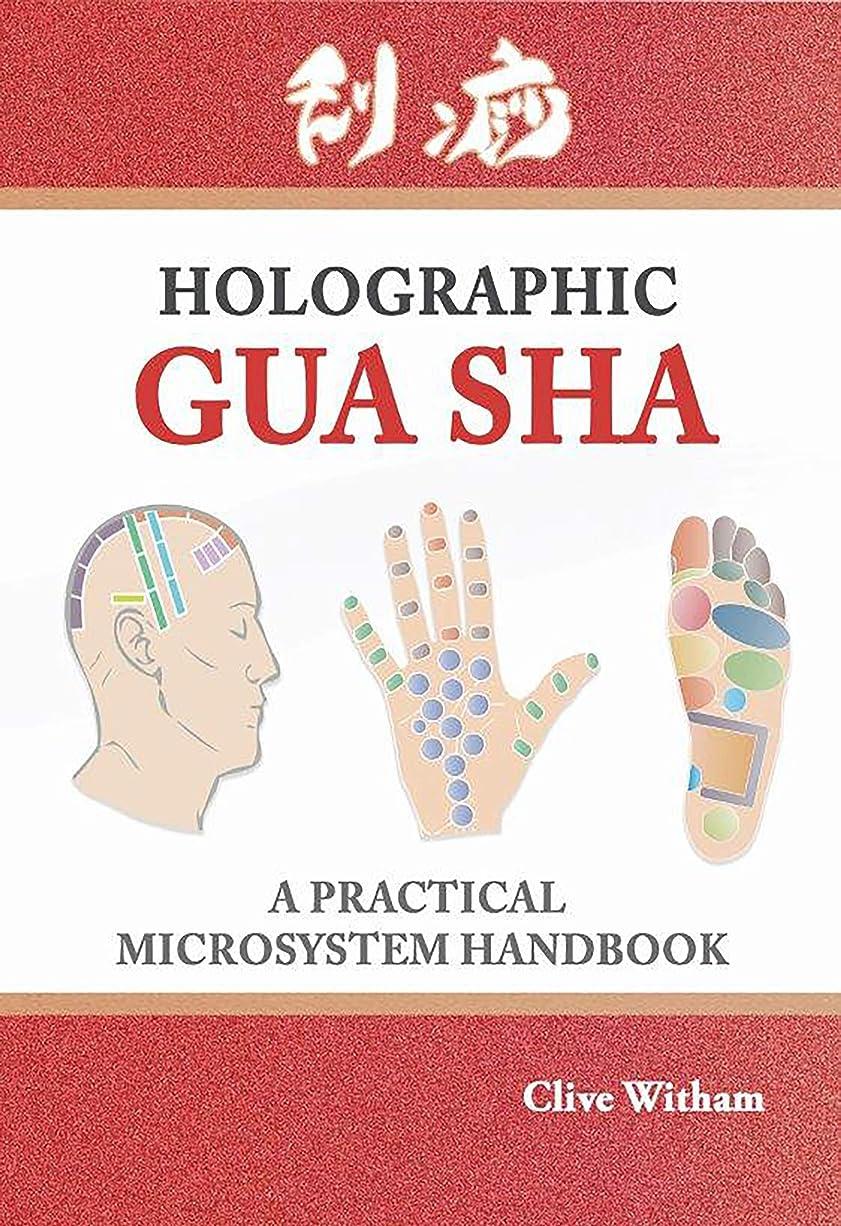 無能レーダー集団Holographic Gua sha: A Practical Microsystem Handbook (English Edition)