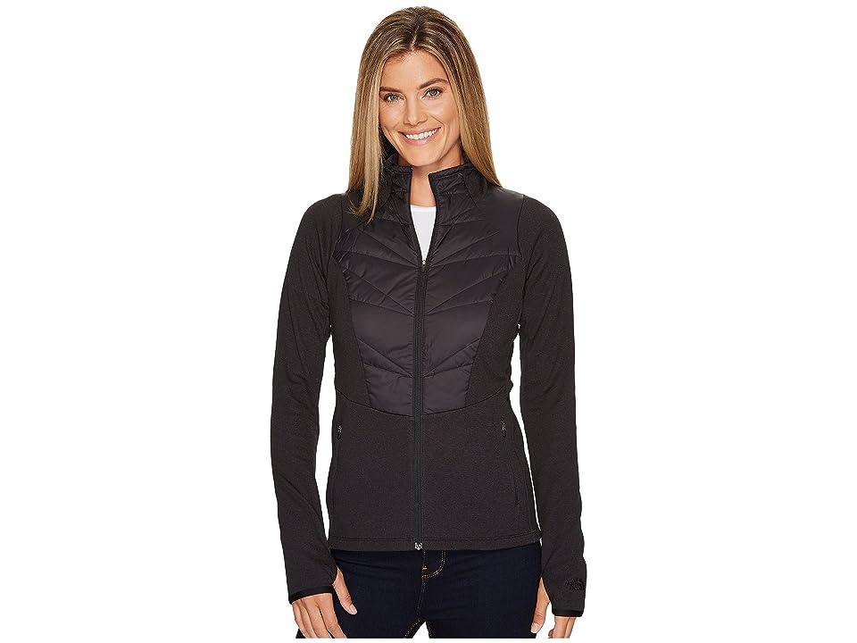 The North Face Motivation Psonic Jacket (TNF Black) Women