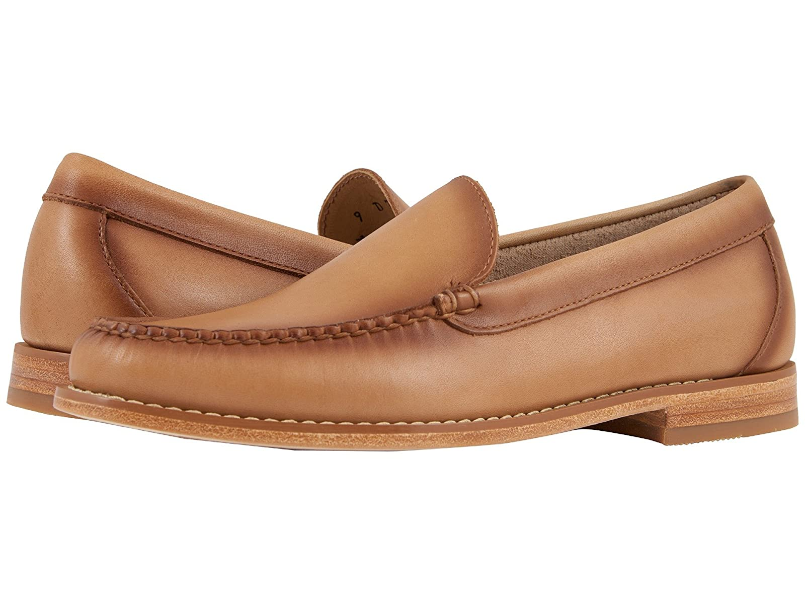 G.H. Bass & Co. Lance WeejunsAtmospheric grades have affordable shoes